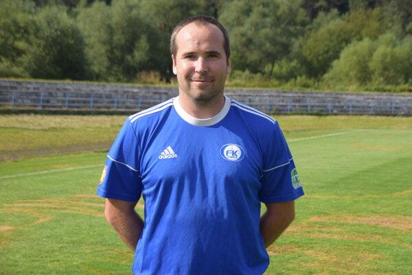 Peter Zubka.