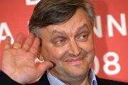 Režisér Sergej Loznitsa sa narodil v Bielorusku.
