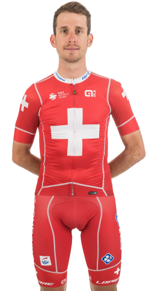 Sébastien Reichenbach, cyklista, tím Groupama FDJ