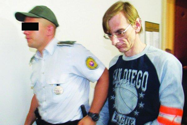 Marián Goga na súde súhlasil s vydaním do Talianska. Požiada tam o obnovu procesu.