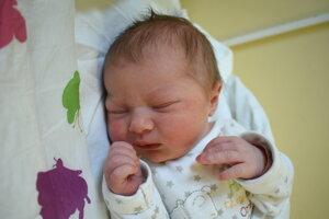 Diana Bulatová (3300 g, 50 cm) sa narodila 17. augusta Veronike a Seriiovi z Nového Mesta nad Váhom.