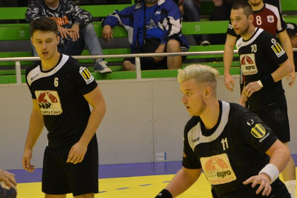 Hádzanári Topoľčian odštartujú sezónu proti Hlohovcu. Hrať sa bude v Partizánskom.