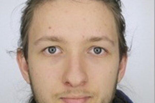 Nezvestný Filip Kern