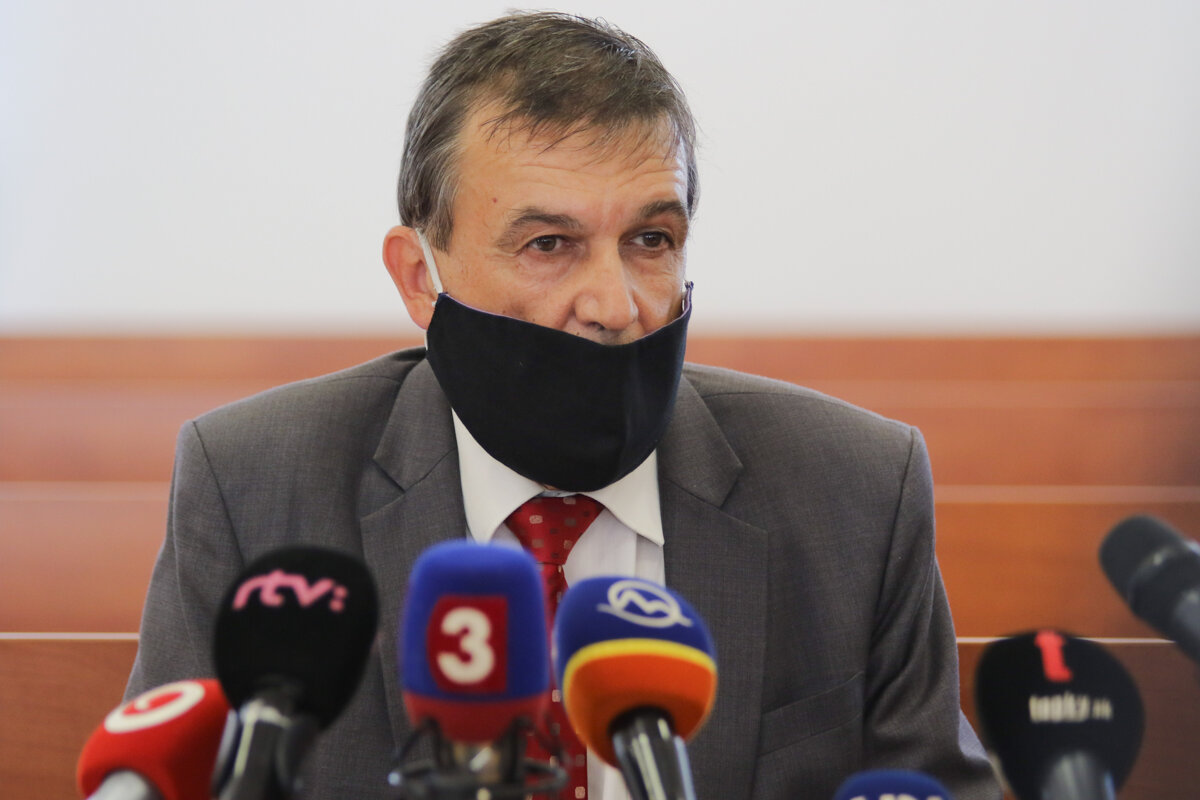 Za oslobodenie Kočnera v prípade vraždy Kuciaka hlasovali všetci sudcovia - SME