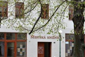 Diela mladého autora bude vystavovať Mestská knižnica v Kežmarku.