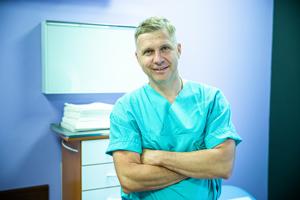 Ortopéd MUDr. Tomáš Jakubík