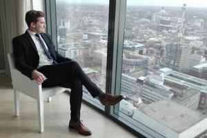 Bol manažérom top reštaurácie v Liverpoole: Michelinská hviezda sa neoplatí