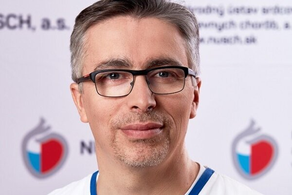 MUDr. Juraj Maďarič PhD.