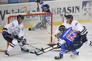 Ilustračná fotografia HC Košice.