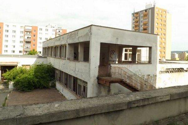 Materská škola bude v tejto budove na Nedbalovej.