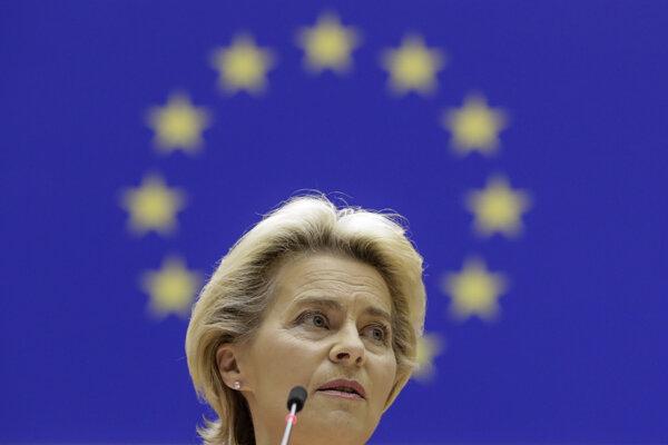 Von der Leyenová je za užšiu spoluprácu v oblasti zdravotníctva.