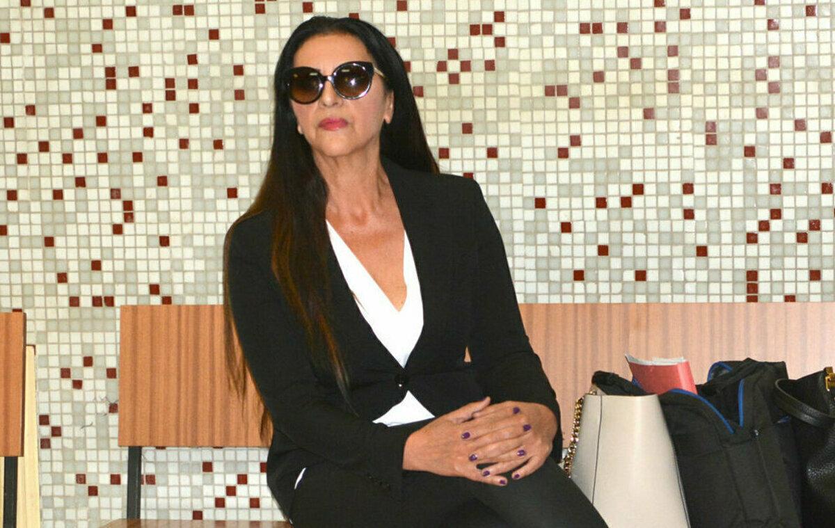 V Bratislave pokračuje proces s podnikateľkou Eleonórou Kabrheľovou - Korzár SME