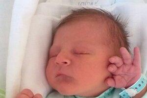 Sebastián Rajnoha (3800 g a 51 cm) sa narodil 21. januára rodičom Jozefi Rajnohi a Kataríne Majerskej z Malej Lehoty.