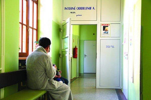 Nemocnica má šancu získať až 1,2 milióna eur.