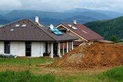 O dotácie na výstavbu rodinných domov je veľký záujem.