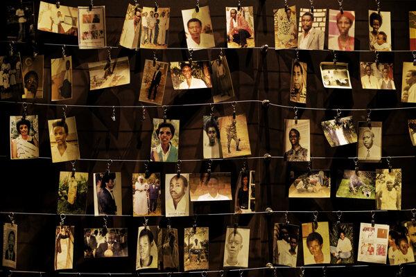 Podporovateľa genocídy v Rwande bude súdiť tribunál OSN