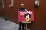 Príbeh o šesťročnom dievčatku zožal úspech nielen v Južnej Amerike, ale aj Európe a Ázii.