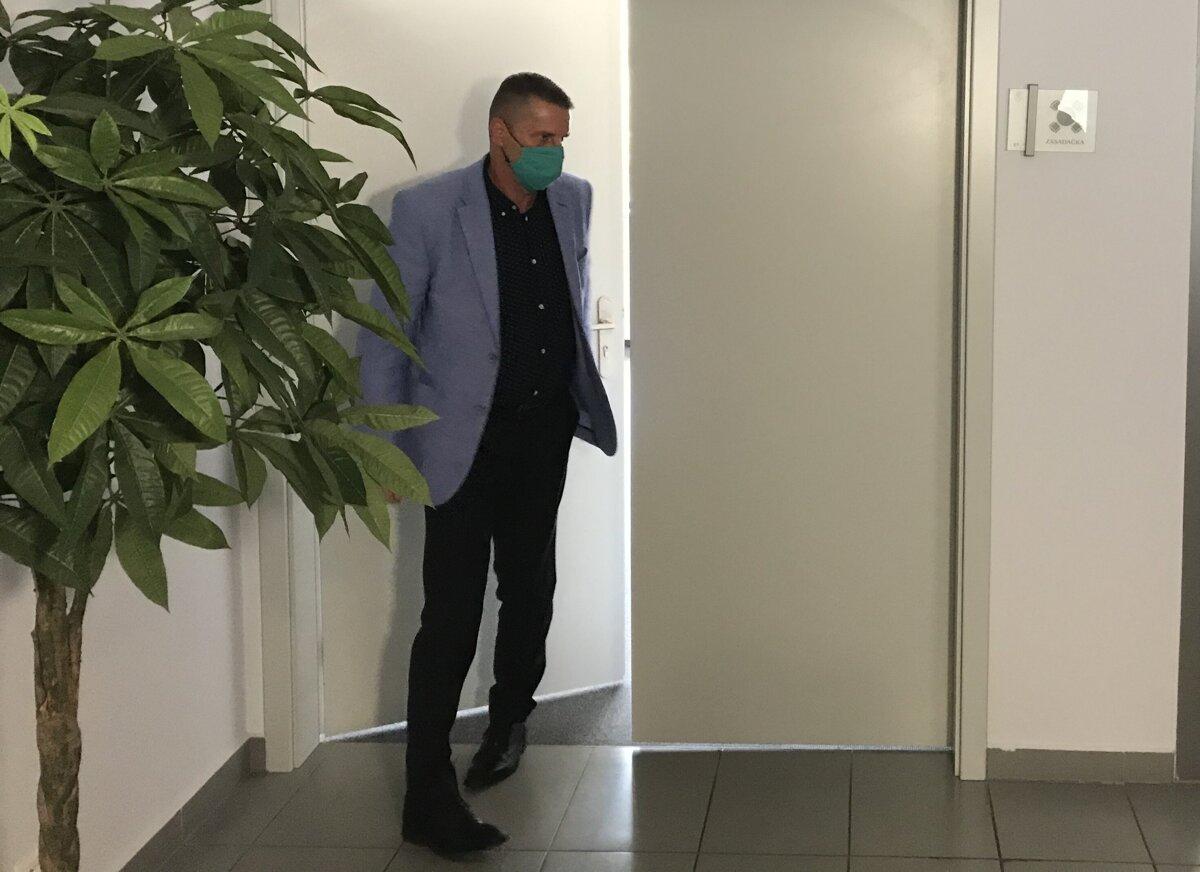 Kočnerov prokurátor Bystrík Palovič je blízko trestu - SME