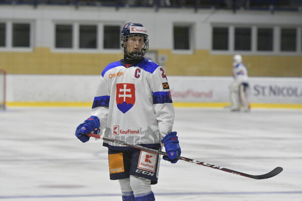 Samuel Kňažko.