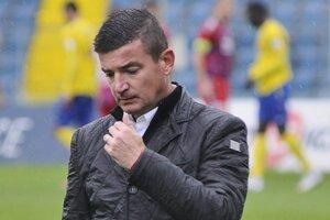 Marek Fabuľa na trénerskej lavičke FC Košice skončil.