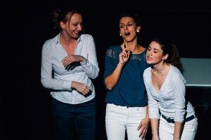 Predstavenie Búvaj uvidíte v Divadle Alexandra Duchnoviča v utorok.