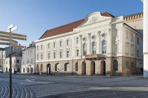 Divadlo Jána Plárika v Trnave