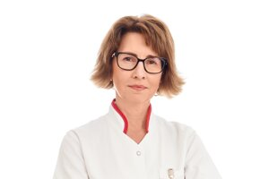 Kardiologička MUDr. Silvia Mišíková