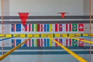 Banskobystrický bazén napokon súťažnú konkurenciu neprivíta.