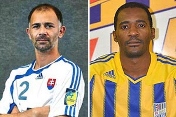 Skúsený Martin Hindák by mal posilniť ofenzívu Nového Života. Kamerunčan Jean Paul Boya Ntsogo bude hrať za Trstice.