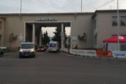 Bojnická nemocnica. Ilustračné foto.