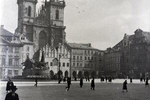 Česi vnímali republiku ako pokračovanie svojej stredovekej štátnosti...