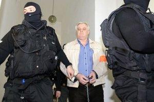 Viliama Mišenku uznal okresný súd vinným.