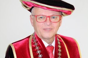 Ferdinad Daňo, rektor Ekonomickej univerzity v Bratislave