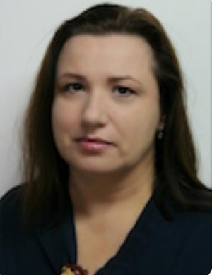 Vanda Chovanová.