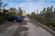 Takto vyzerala obávaná ulica pred zásahom.