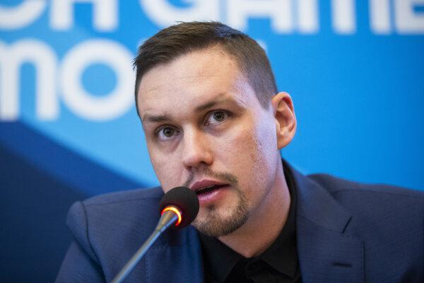 Tréner hádzanárskej reprezentácie Peter Kukučka.