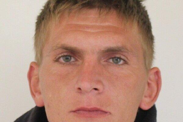 Muža z Nesluše hľadá polícia.