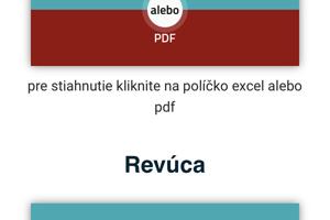 Poltár, Revúca, zaradené k východnému Slovensku.