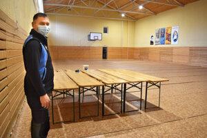 Riaditeľ Saleziánov don Bosca Stanislav Haburčák si myslí, že budú dobre nachystaní.