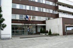 Mestskému úradu v Šali bude šéfovať nový primátor Jozef Belický, ktorý nahradí Martina Alföldiho.