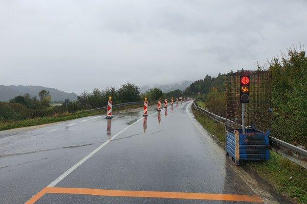 Most v Podvaží