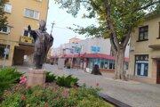 Mesto Nové Zámky uspelo so žiadosťou o finančnú pomoc.