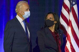 Joe Biden s Kamalou Harris.