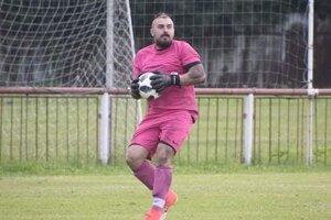 Václav Poništ pôsobí v nemeckom klube FC Frankonia Rastatt.