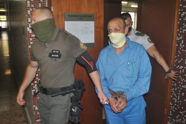 Róbert Ľaľuš zatiaľ na košickom krajskom súde nedosiahol nič z toho, čo mal v pláne.