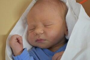 Peter Petko (3410 g, 50 cm) sa narodil 7. novembra Simone a Petrovi z Veľkého Kolačína.