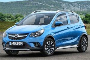 Opel Karl skončil na 2. mieste v spoľahlivosti 5-ročných áut. Na Slovensku sa oficiálne nepredával.