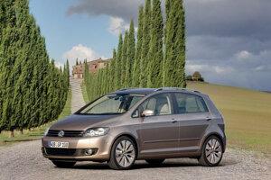 Volkswagen Golf Plus skončil na 8. mieste spoľahlivosti 9-ročných áut.