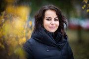 Katarína Knechtová vydala nový album Svety.