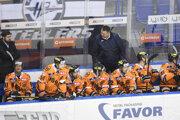 Hokejisti HC Košice budú v sezóne pokračovať bez Róberta Džugana.